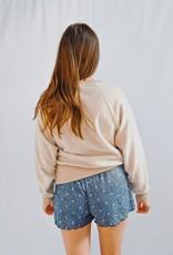 Z Supply Sleep Over Raglan Sweatshirt