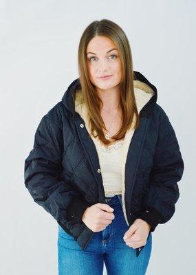 HYFVE Come to My Hood Jacket