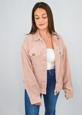 HYFVE Sweetest Storytime Jacket