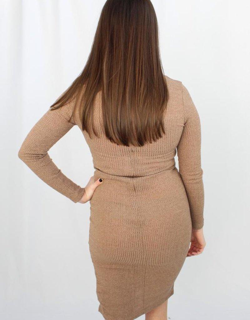 HYFVE Midtown Midi Dress