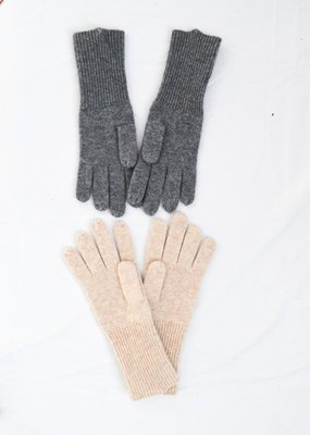 Look by M The Real Deal Premium Cashmere Gloves