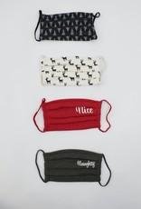 Z Supply Nice Mask 4 Pack