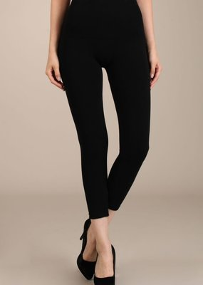 M Rena Tummy Tuck High Waist Cropped Legging