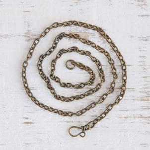 "Natural Life Junk Market 18"" Chain"