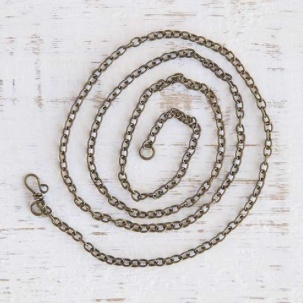"Natural Life Junk Market 28"" Chain"