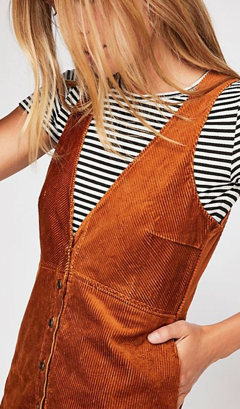 Free People Rolling Thunder Cord Mini