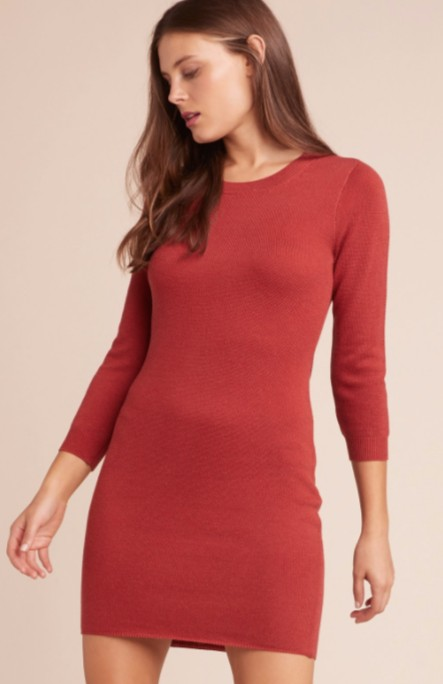 Jack BBD After Midnight Sweater Dress