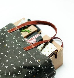 Maika Goods Carryall Tote