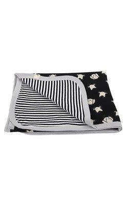 Turtledove London Percey & Maurice Reversible Blanket