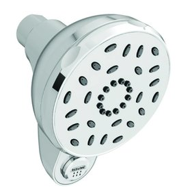 Hot Start Showerhead