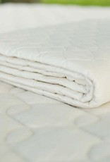 Organic Cotton Mattress Cover & Protector