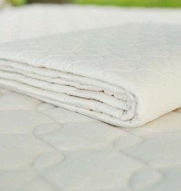 Organic Cotton Mattress Cover & Protector