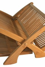 Bamboo Eco Dish Rack