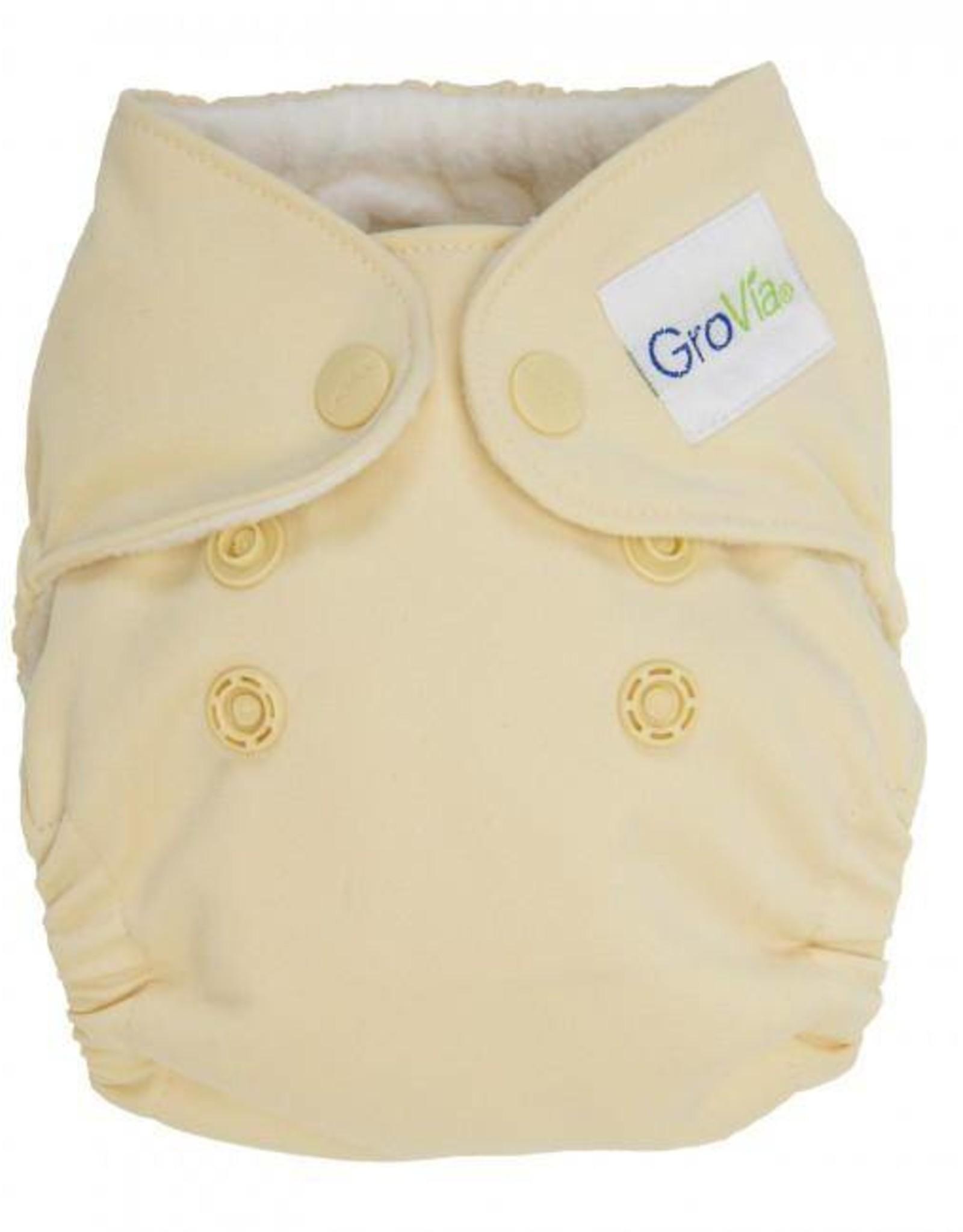 Shell Newborn AIO, Vanilla