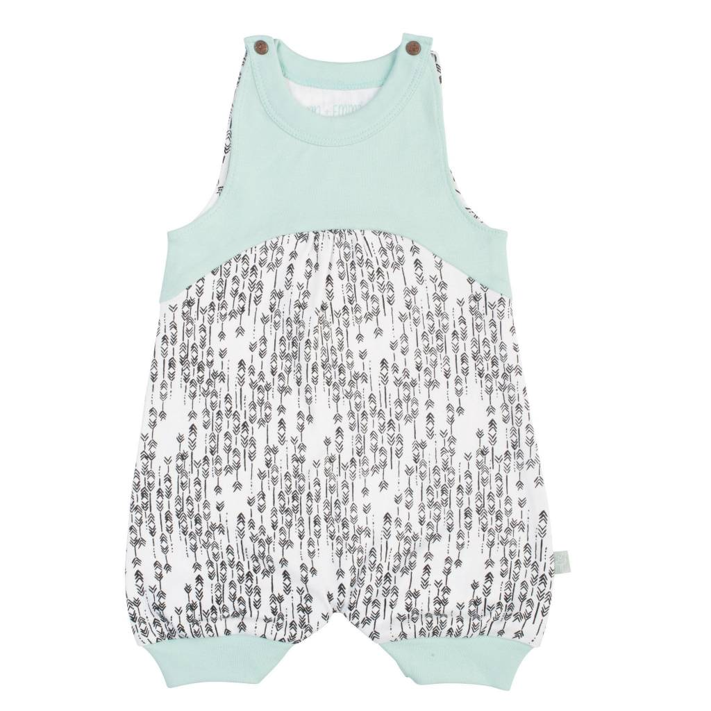Finn & Emma Arrow Romper