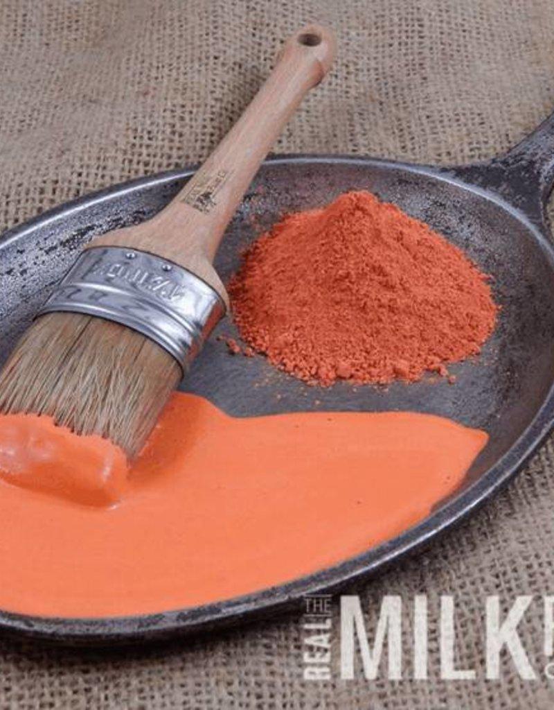 Real Milk Paint- Oranges--