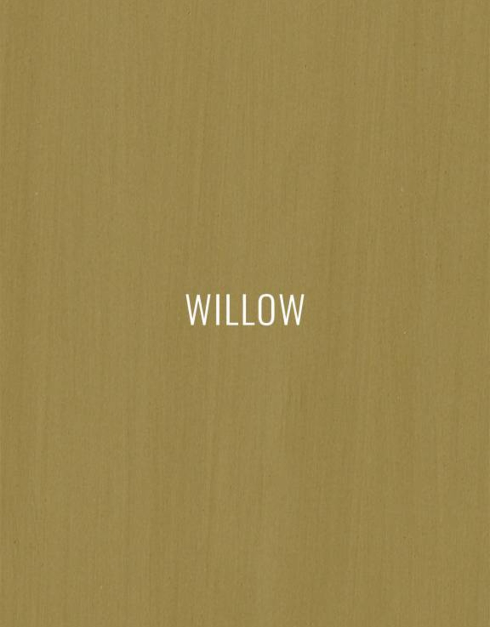 Real Milk Paint- Yellows--