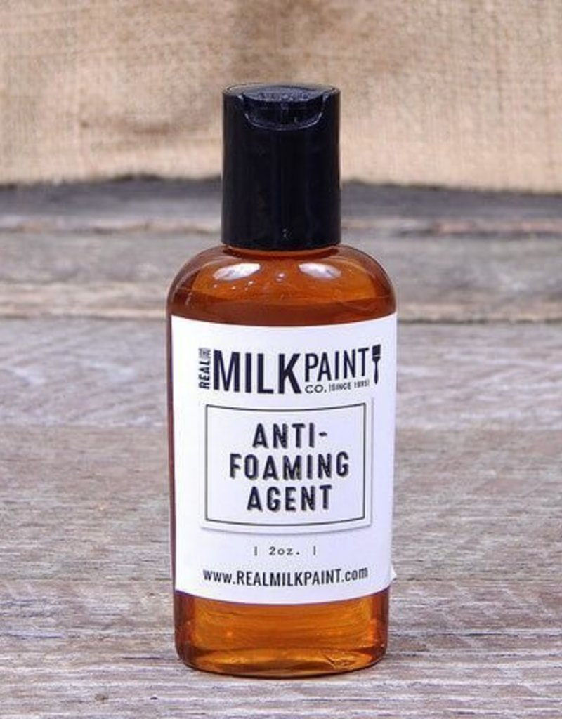 Anti-Foaming Agent 2oz