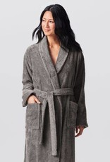 Cloud Loom Robe-