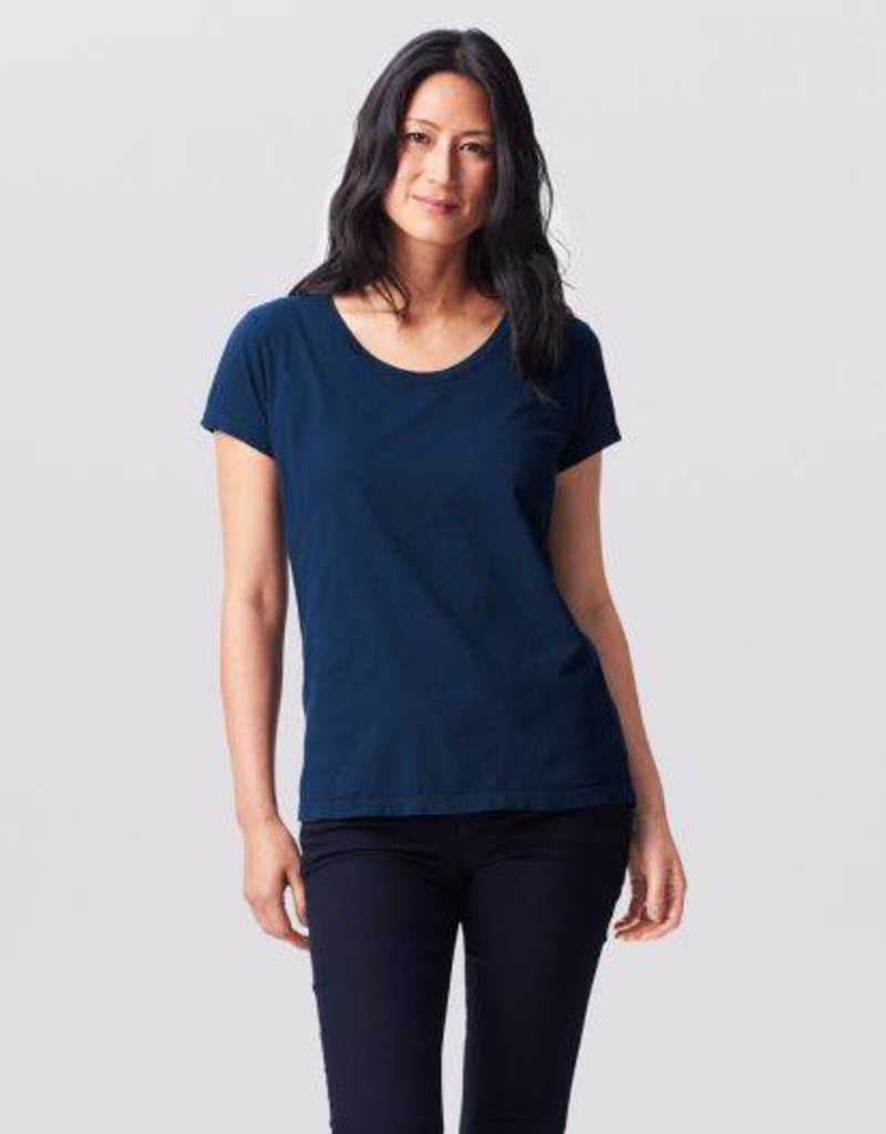 Essential Organic Cotton Tee