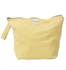 Chiffon Zippered Wet Bag