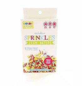 Color Kitchen Color Kitchen Rainbow Sprinkles