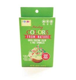 Color Kitchen Color Kitchen Holiday Sprinkles