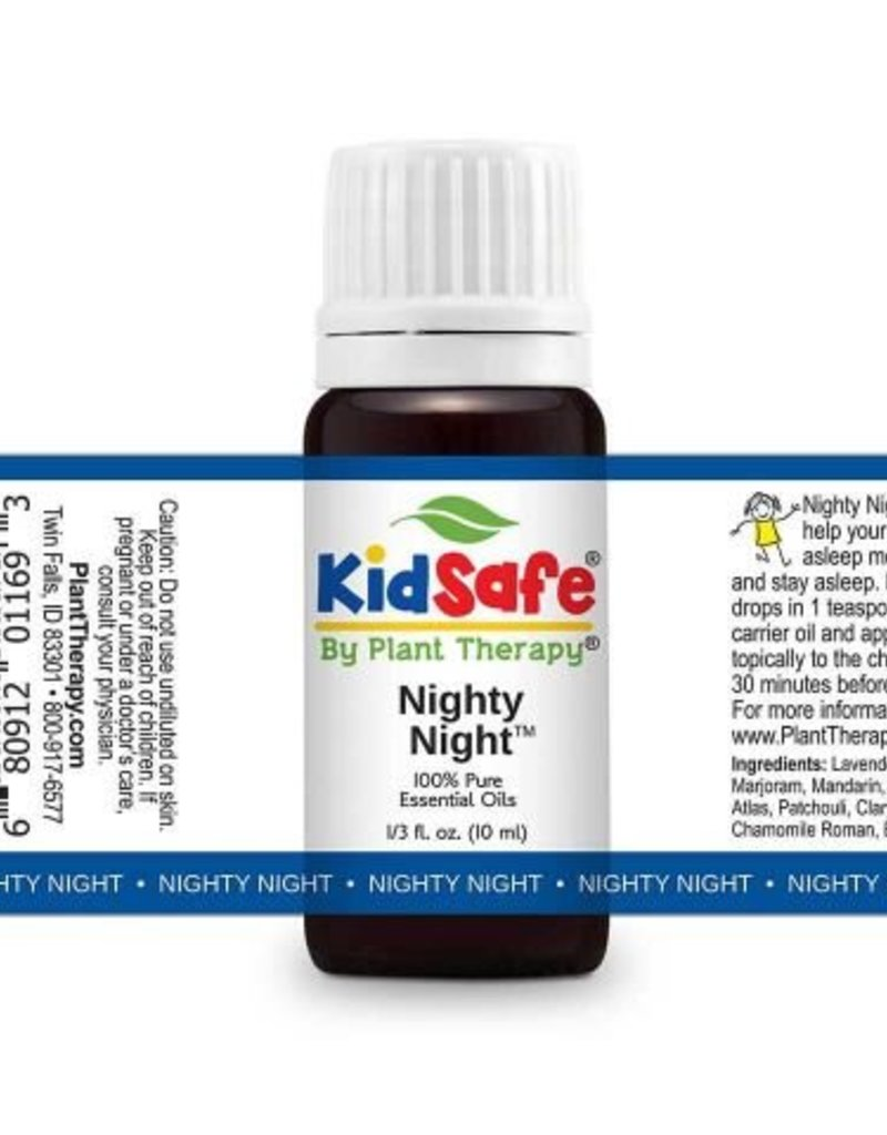 Plant Therapy Plant Therapy Kid Safe Essential Oils