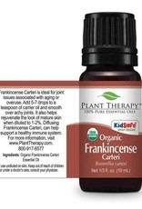 Plant Therapy Plant Therapy Essential Oils Frankincense Carteri