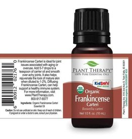Plant Therapy Plant Therapy Essential Oils Frankicense Carteri