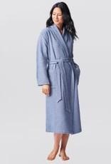 Unisex Mediterranean Organic Robe Extra Small/Small