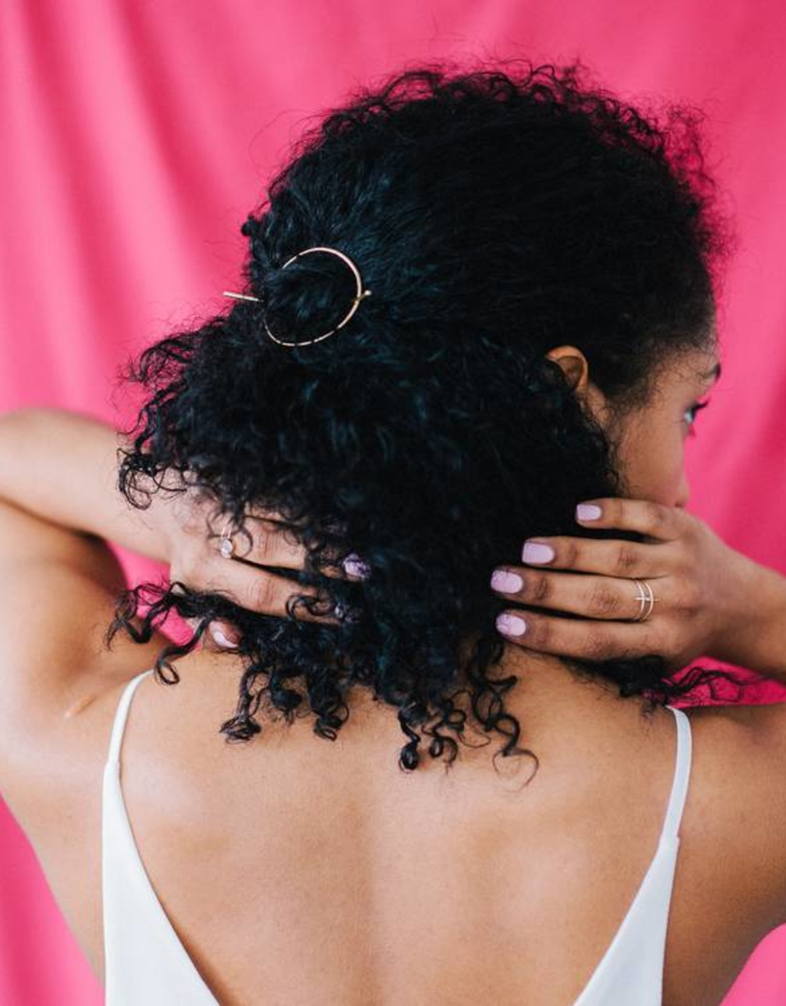 Favor Jewelry Orbital Hair Pin