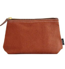 Maika Goods Reclaimed Cotton Canvas Pouch (Large)