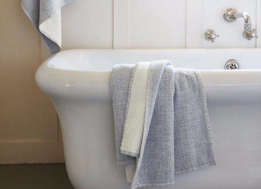 Bath Linens & Robes