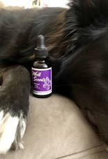 Well Scents Relaxed Dog- Essential Oil Blend for Dogs