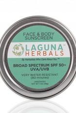 Laguna Herbals Sunscreen SPF 50