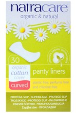 Kehe Curved Panty Liner