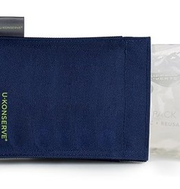Navy Non-Toxic Ice Pack