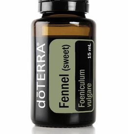 Fennel Essential Oil 15ml