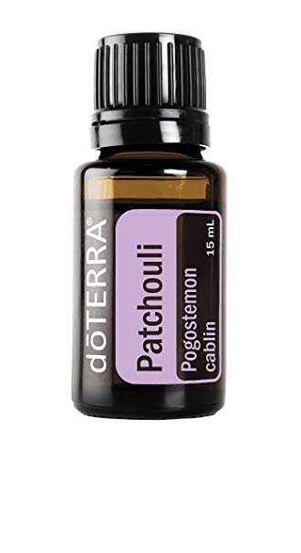 Patchouli Essential Oil 15ml