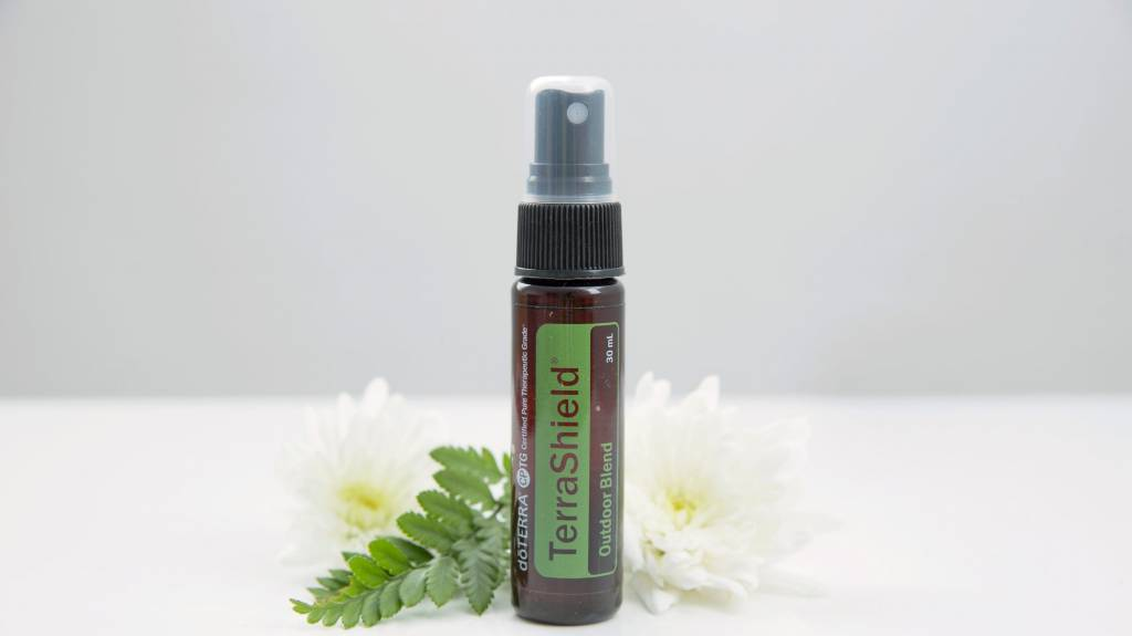 Terrashield Essential Oil Spray 30ml