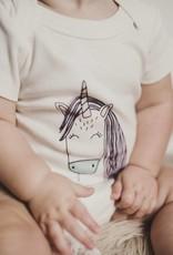 Finn & Emma Unicorn Bodysuit