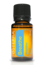 Breathe Essential Oil 15ml