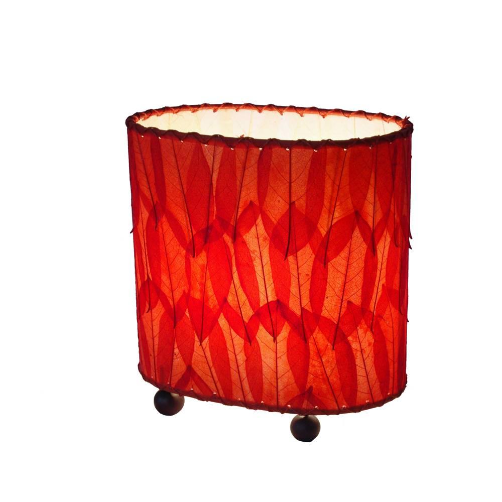 Eangee Mini Guyabano Lamp Red