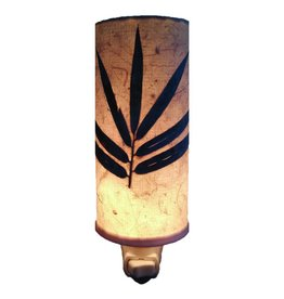 Eangee Paper Nightlight Bamboo