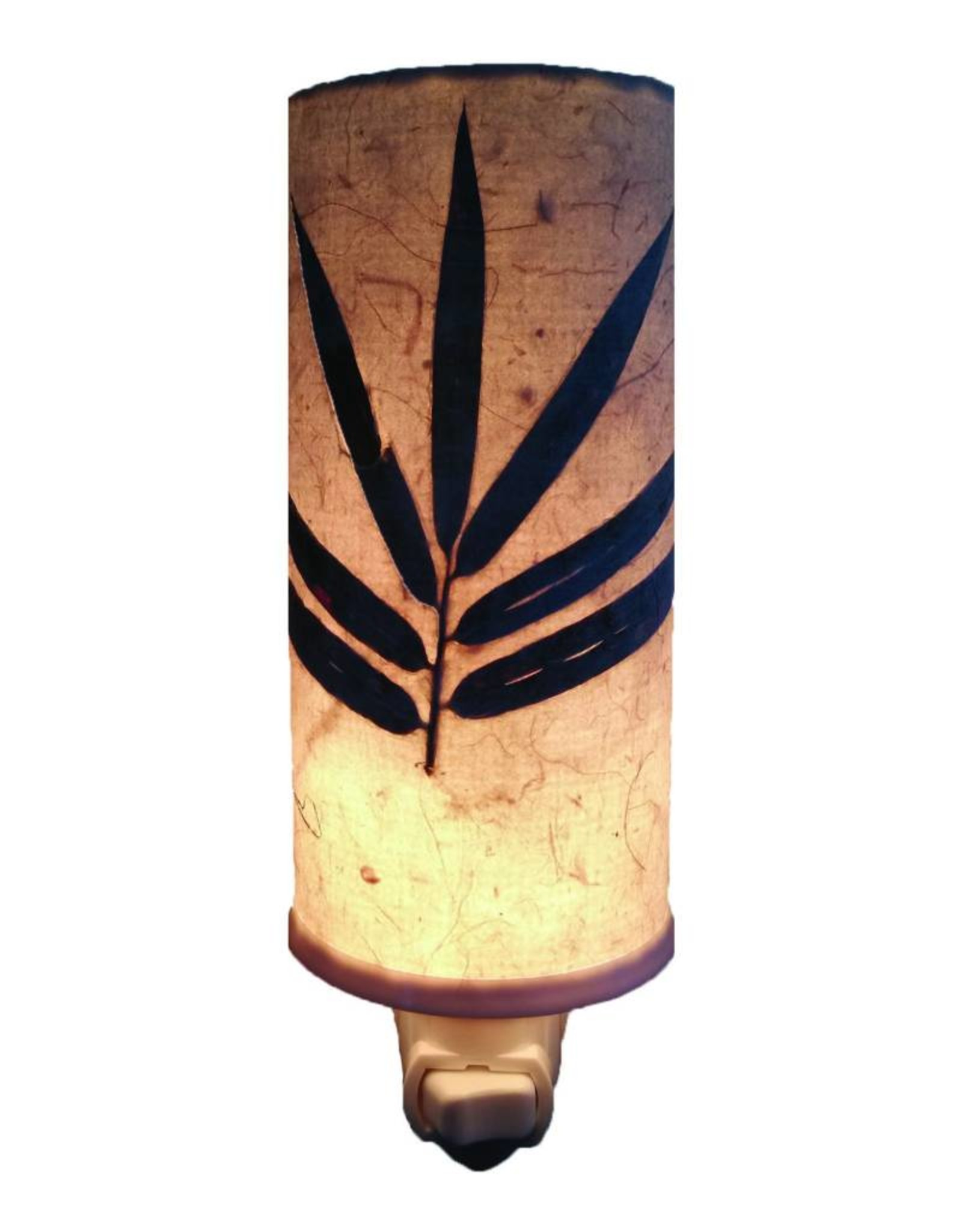 Eangee Paper Nightlight Bamboo