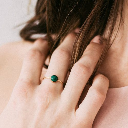 Favor Jewelry Gumdrop Ring