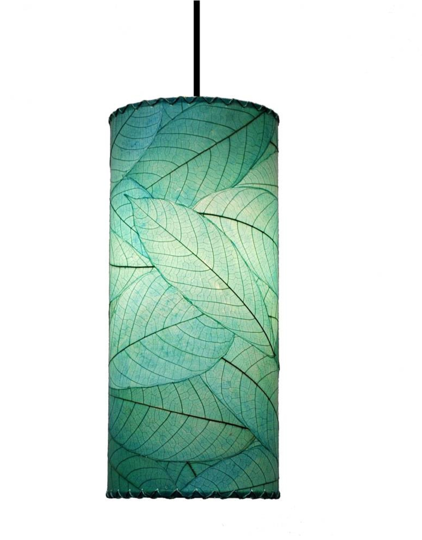 Eangee Cylinder Pendant Lamp +6 Colors