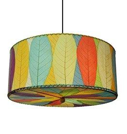 "Eangee Drum Lamp 24""D +5 Colors"