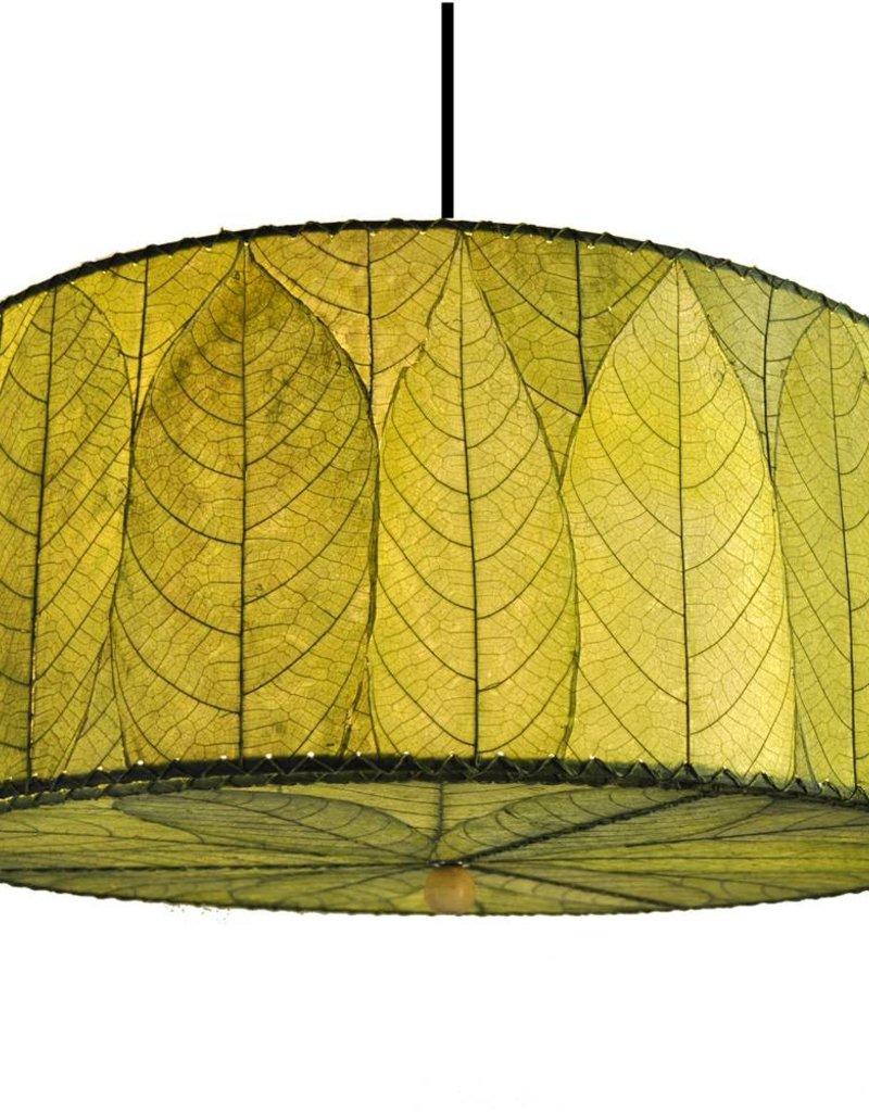"Eangee Drum Lamp 24""D"